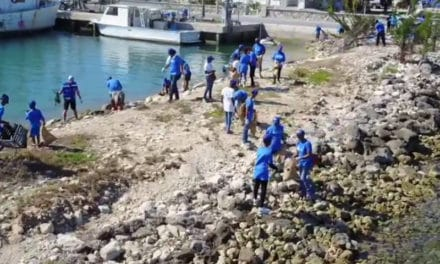 4Ocean – Removing trash from our Intracoastal waterways