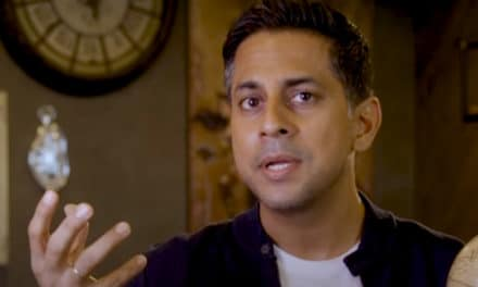 Is Your Life Really About You? | Vishen Lakhiani