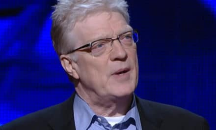 How to escape education's death valley   Sir Ken Robinson