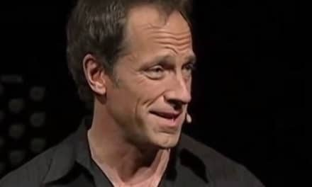 Learning from dirty jobs | Mike Rowe – on TED