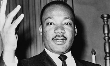 How to Design Your Life's Blueprint – Martin Luther King