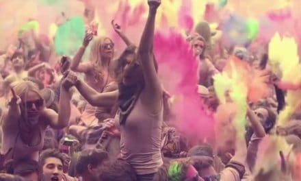 What do you know about Holi – the colorful festival