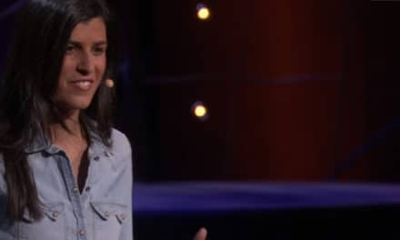 Orly Wahba about Kindness – TED Talk