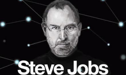 Steve Jobs – Connecting The Dots – Motivational Video