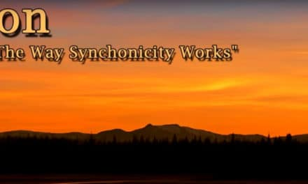 """Kryon """"The Way Synchronicity Works"""" – ASHEVILLE, NC 2013"""
