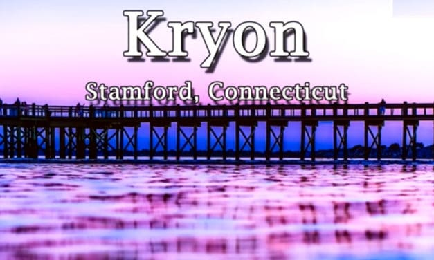 "Kryon – ""The Addictive Old Energy"" – Stamford Connecticut 2017"