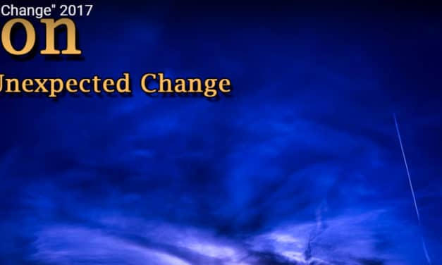 Peace on earth is coming – Unexpected Change – Kryon in Vancouver 2017