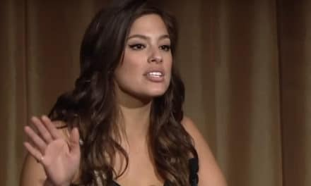 You Are Your Own Kind of Woman – Love Yourself – Ashley Graham