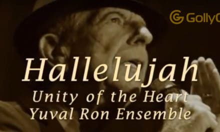 Hallelujah – Unity Of The Heart – Yuval Ron Ensemble