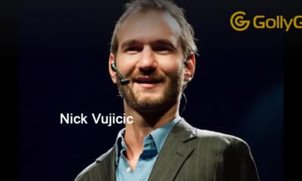 Born Without Arms And Legs But His Achievements Are Profound – Nick Vujicic