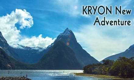 Kryon in New Zealand Queenstown 2016 Conference DAY 2