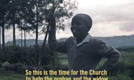 A Story Changed – Compassion International and Hillsong