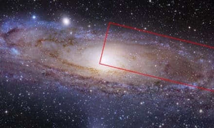 Try To Grasp the Vastness of Space – Gigapixels of Andromeda from Hubble