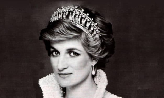 PRINCESS DIANA: A DAY IN THE LIFE