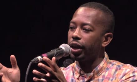 "Performance Poetry About ""Complainers"" – Rudy Francisco"
