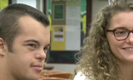 Students Elect Classmate With Down Syndrome Homecoming King