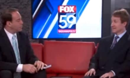 Preparation Meets Opportunity – Craig MacFarlane on FOX59 Morning Show