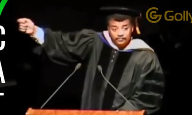 Original Thinking Vs Knowledge – Neil deGrasse Tyson